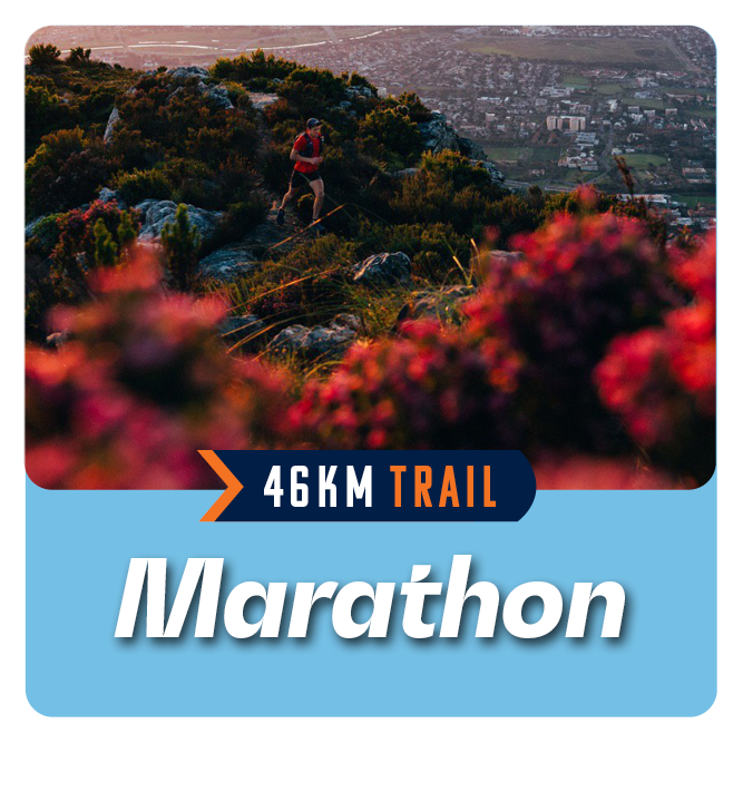 cape town trail marathon