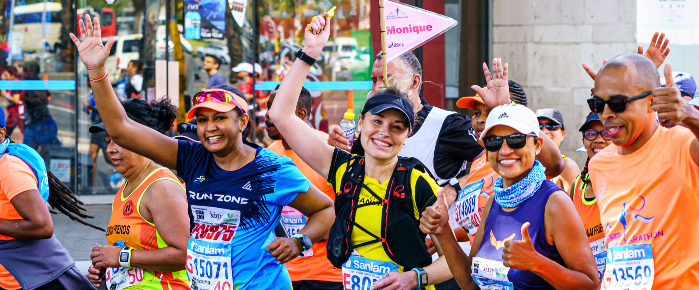sanlam cape town marathon 2021
