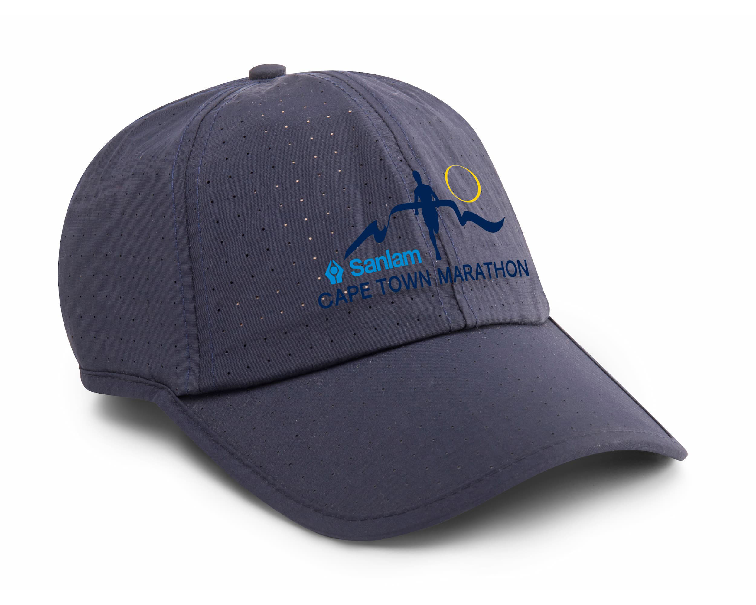 """Featured image for """"Running Cap"""""""