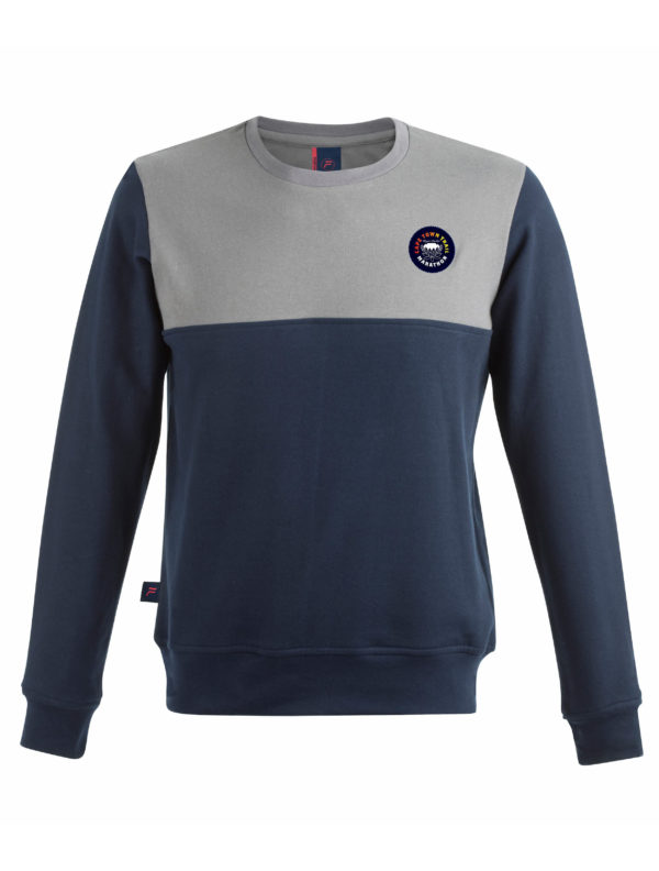 Cape Town Trail Long-sleeved Sweater