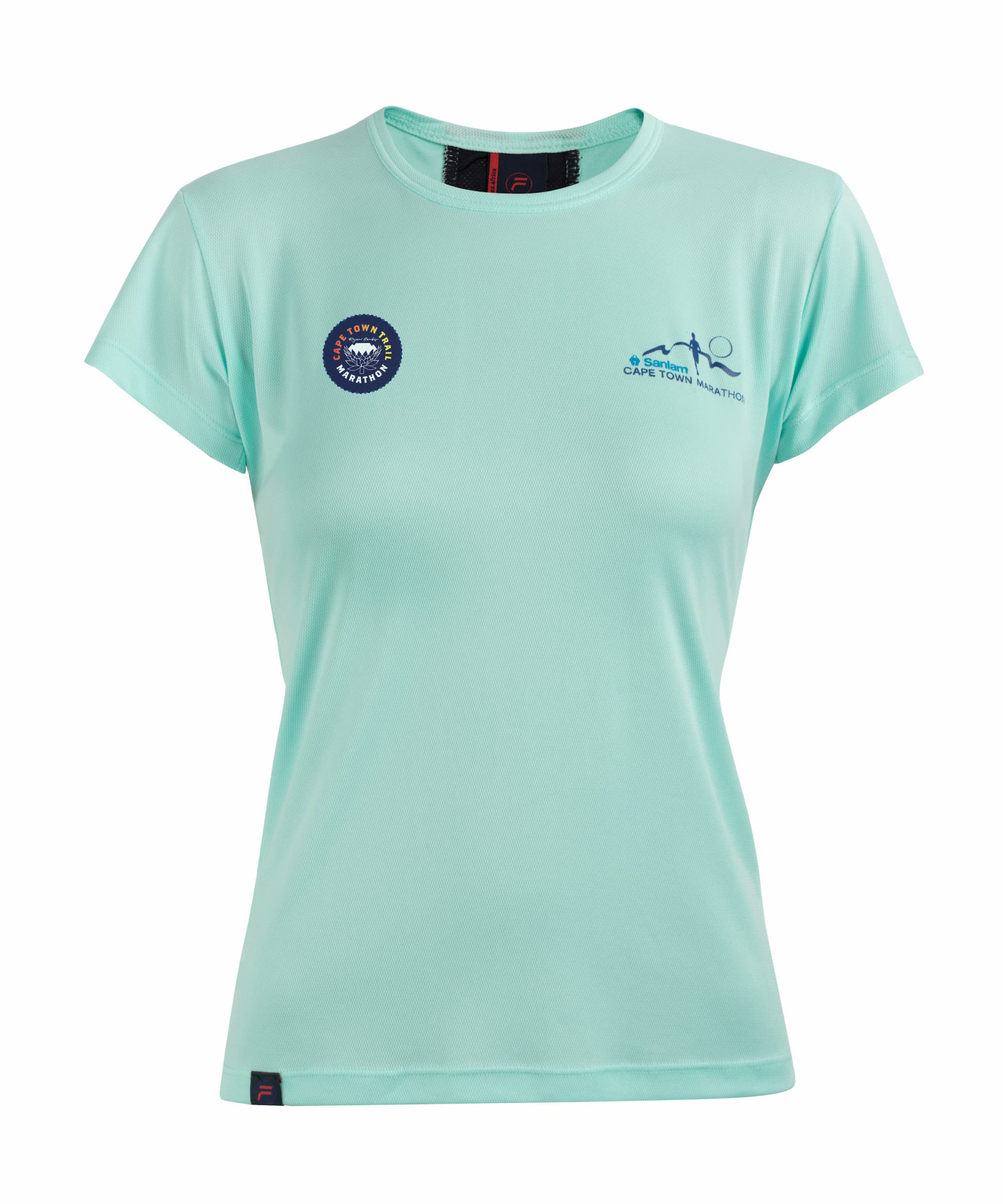 """Featured image for """"Trail Dry Fit T-Shirt - Ladies"""""""