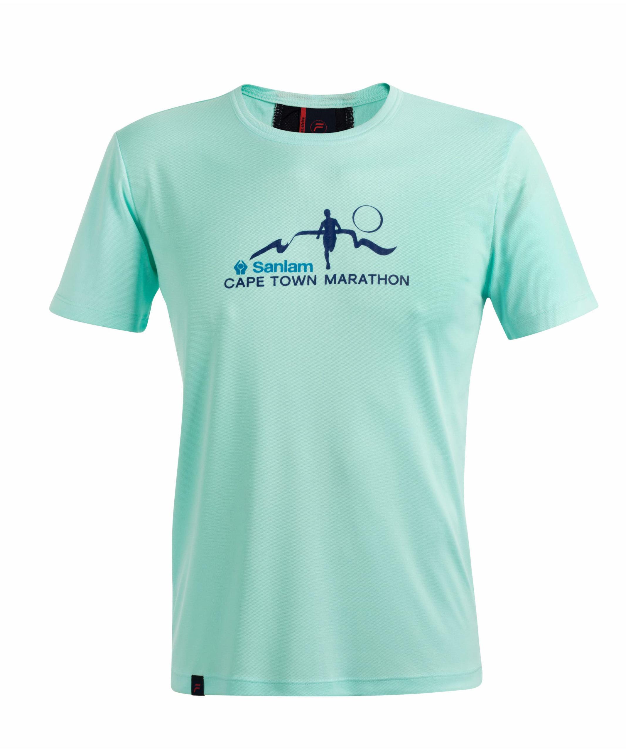 "Featured image for ""Marathon Dry Fit T-Shirt - Men's"""