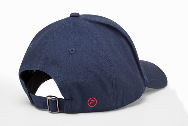 CTM Casual Cap back