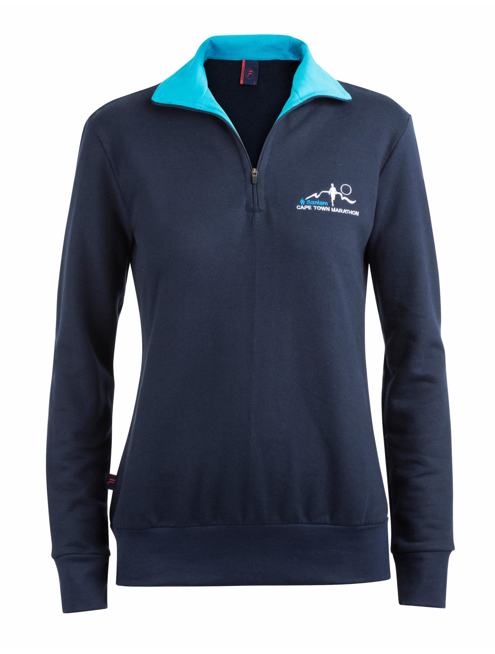 """Featured image for """"Marathon Sweater - Ladies"""""""