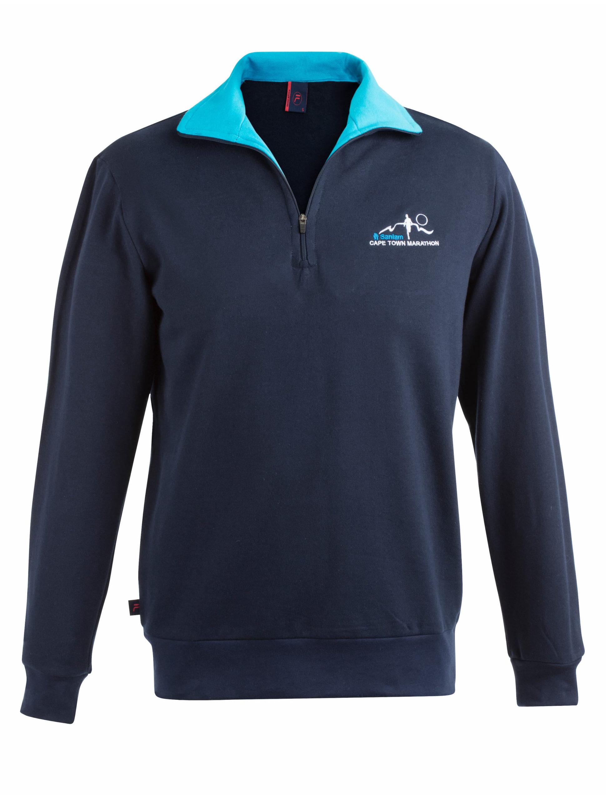 "Featured image for ""Marathon Sweater - Men's"""