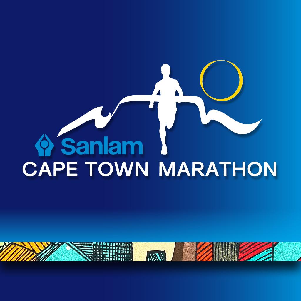 Sanlam Cape Town Marathon Virtual Events