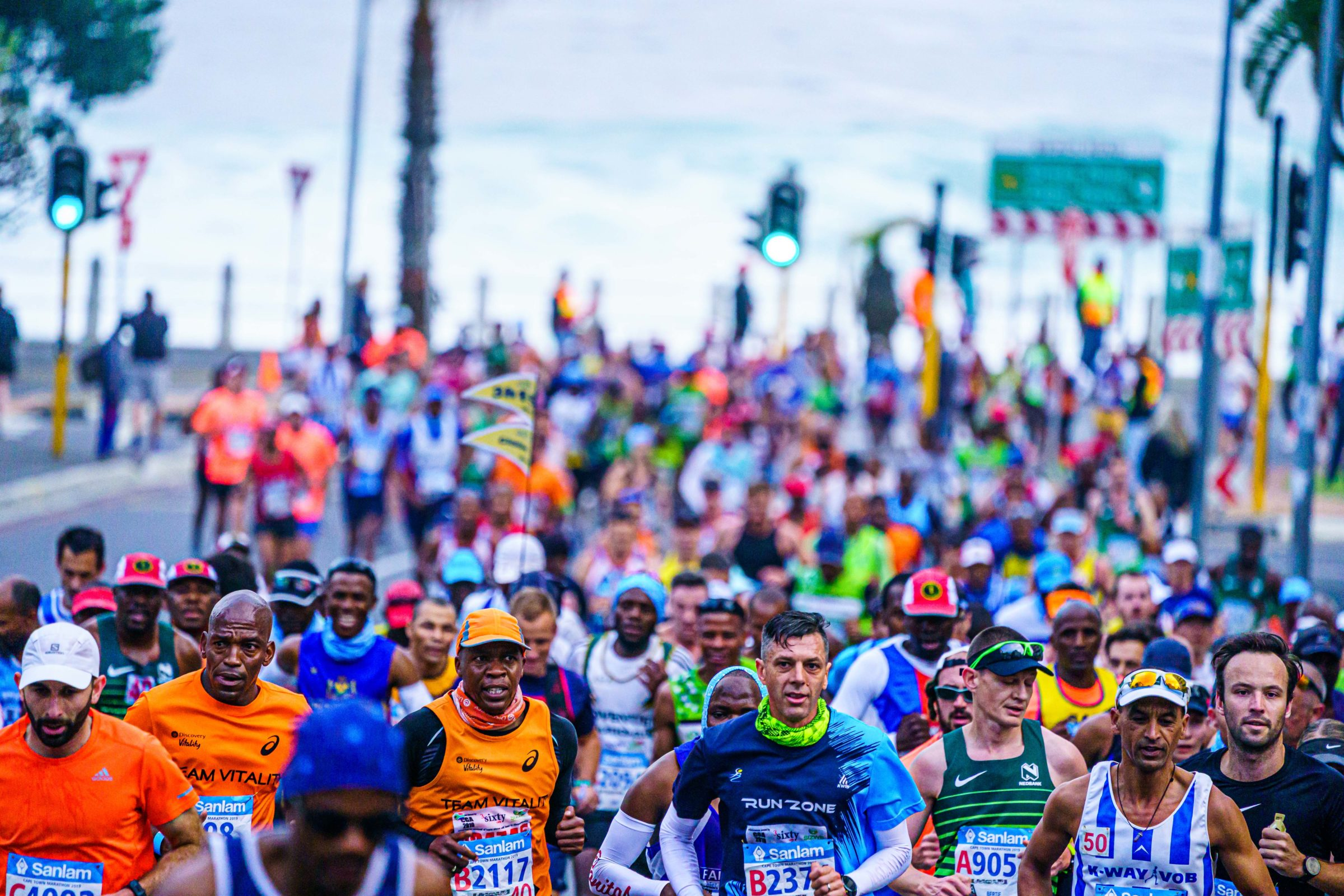 """Featured image for """"Sanlam Cape Town Marathon marks return to mass participation events"""""""