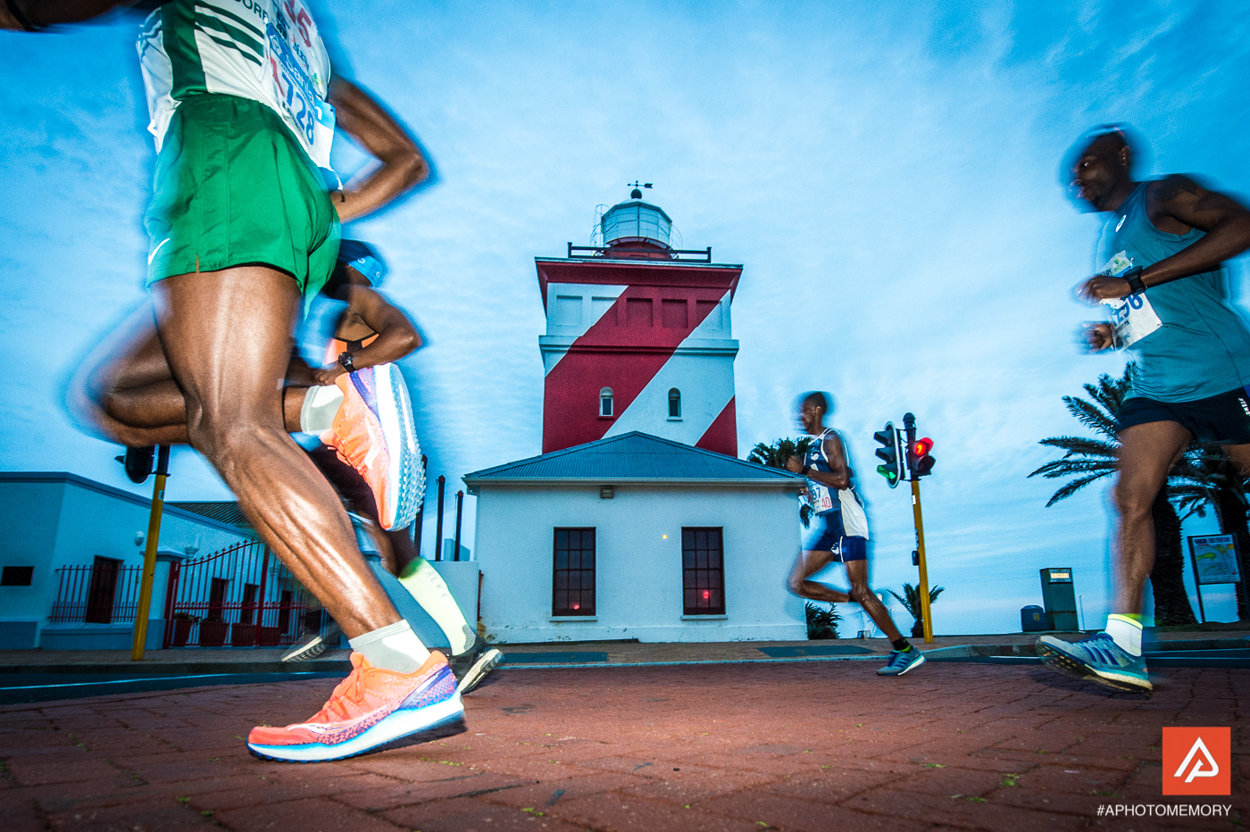"""Featured image for """"Mother City ready to roll out blue carpet for Sanlam Cape Town Marathon"""""""